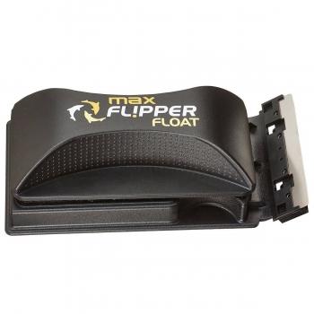 FLIPPER MAX LIMPIADOR MAGNETICO FLOTANTE VIDRIO /ACRILICO 24 MM