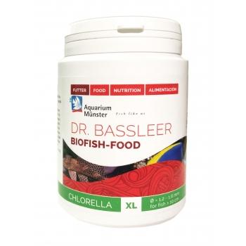 DR BASSLEER BIOFISH FOOD CHLORELLA (XL) 170GR