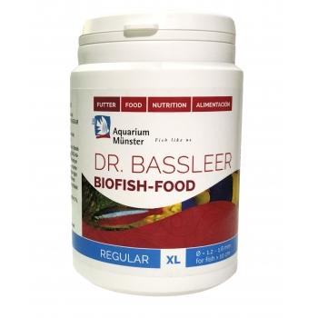 DR BASSLEER BIOFISH FOOD REGULAR (XL) 170 GR