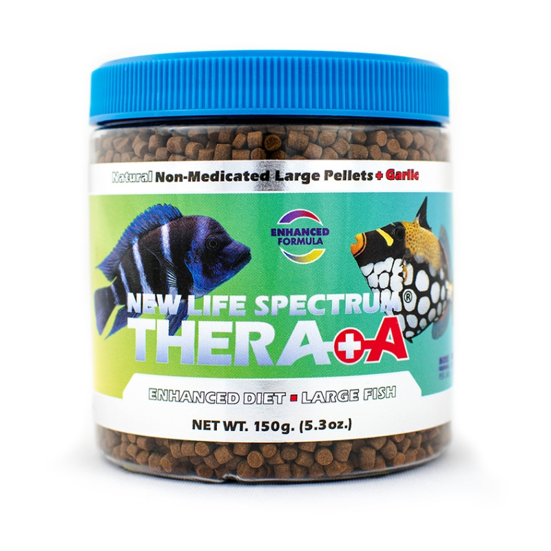 NEW LIFE SPECTRUM THERA + A 3MM 150 GR