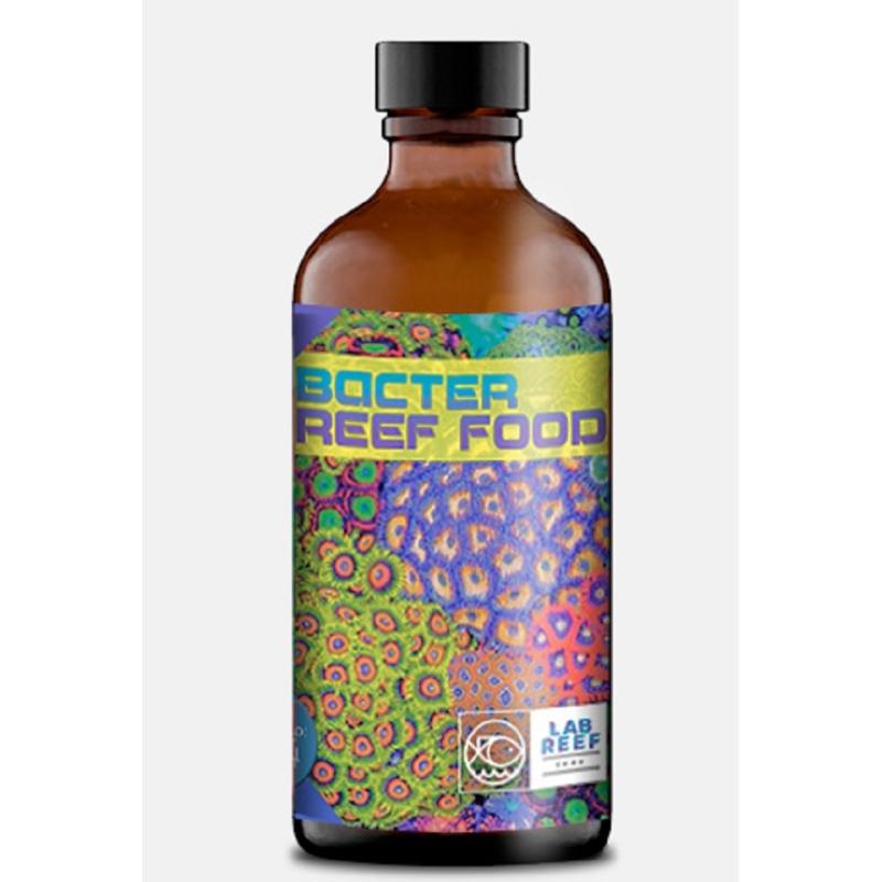 LAB REEF BACTER REEF FOOD 250 ML